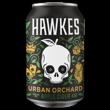 Hawkes 'Urban Orchard' Cider