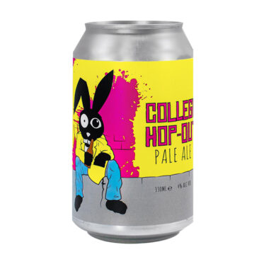 JackRabbit Brewing Co. 'College Hop-Out' Pale Ale