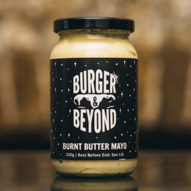 Burnt Butter Mayo